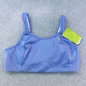 Sport fitness exercise running bra